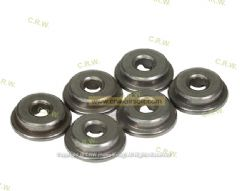 SHS Full Steel 8mm oil-retaining bushings w/ cross slot
